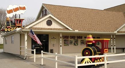 choo choo barn lancaster