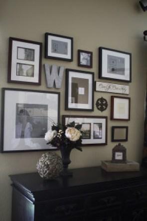 frame-wall