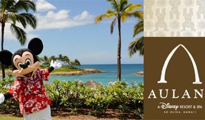 ¡Aloha! Disney ya está en Hawaii con Aulani Resort & Spa
