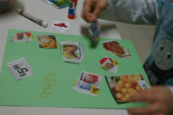 Recetas para Niños y Cocinar con Niños