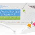 Essio Kit de Aromaterapia para la ducha