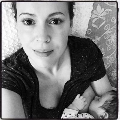 Mamás, Bebés y Embarazos Famosos del 2014