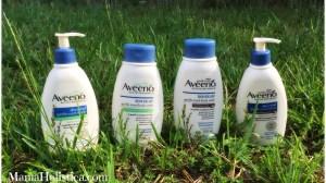 Ganadora de 4 Lociones #Aveeno Skin Relief Gentle Scent. #BellezaEspontanea
