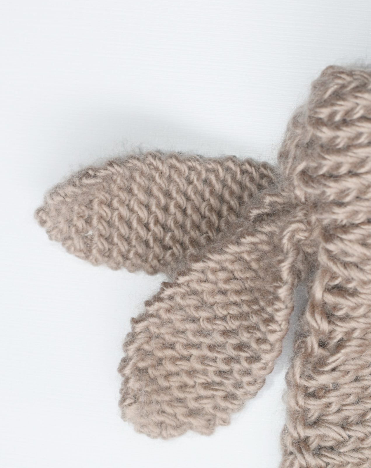 Knit Bunny Ears Pattern : Knit Cowls and Scarf Patterns