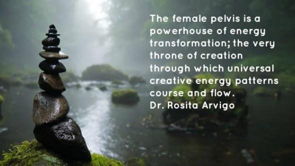 Dr. Rosita Arvigo Quote