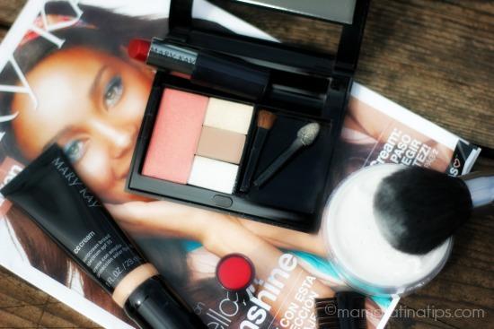 Mary Kay Cosmetics - mamalatinatips.com