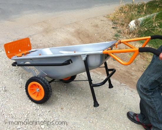 Worx Tools Aerocart