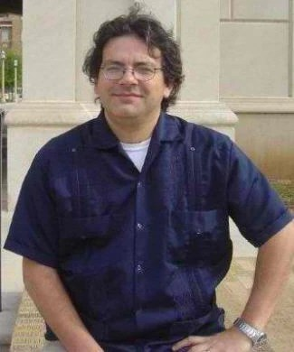 Latinas For Latino Literature Present René Saldaña Jr.
