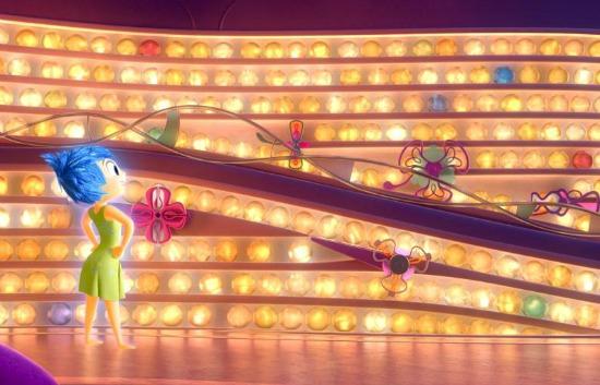 Joy and memories Inside Out - mamalatinatips.com