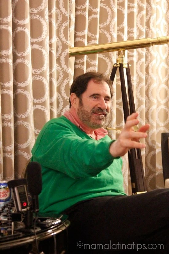 Richard Kind - mamalatinatips.com