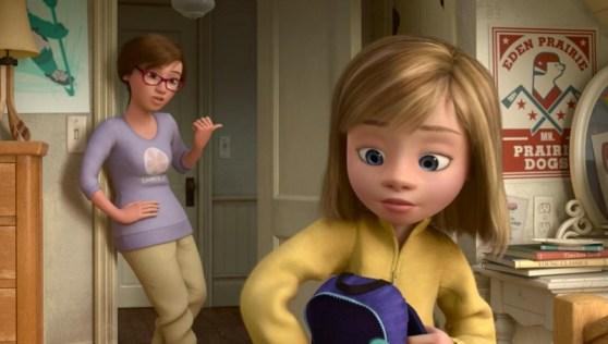 Riley and mom - Inside Out - mamalatinatips.com