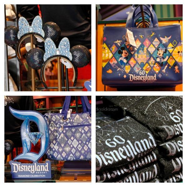 Disneyland Anniversary 60 - mamalatinatips.com