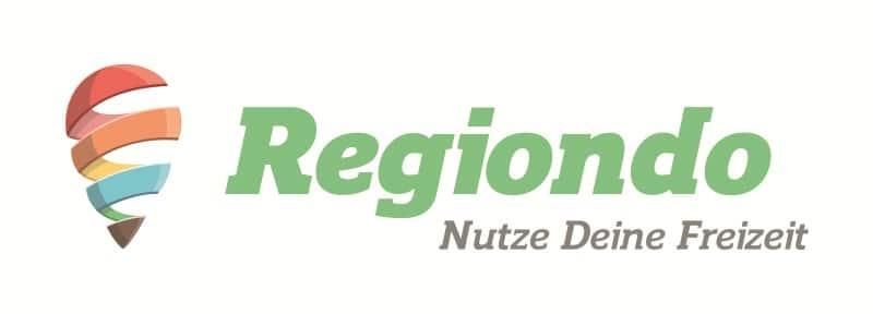 Regiondo Logo