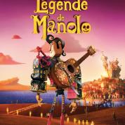 Idée sortie pour les vacances : «La légende de Manolo» en famille !