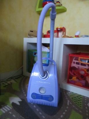 Aspi jouet