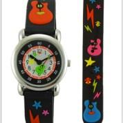 On a testé la montre pédagogique, pour apprendre à lire l'heure comme les grands ! (concours)