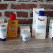 Les essentiels beauté Eucerin ( concours)
