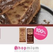 Shopmium : craquez, achetez, faites vous rembourser !