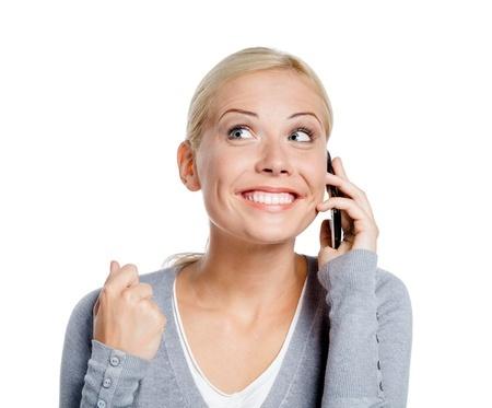 femme telephone rentrée scolaire
