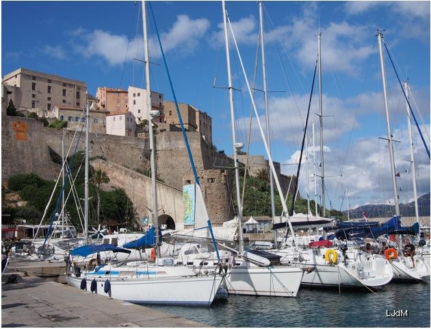 Notre semaine en Corse avec les enfants