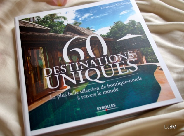 60 destinations uniques
