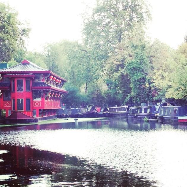 Londres en solo
