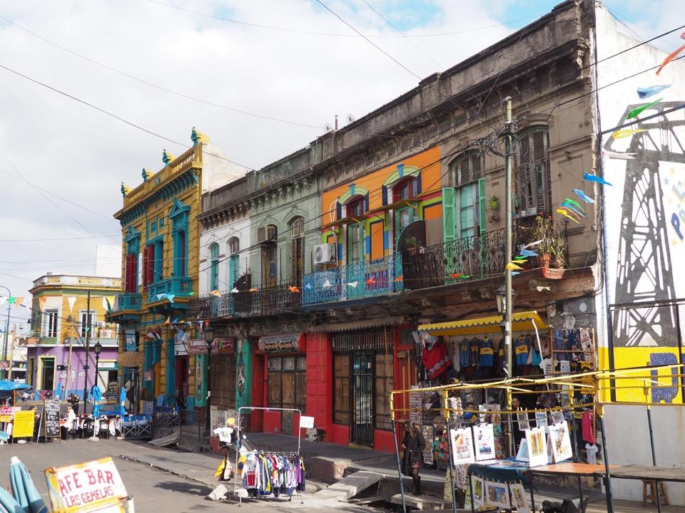 Une semaine à Buenos Aires : nos découvertes en famille quartier par quartier