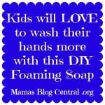 {DIY} Foam Soap