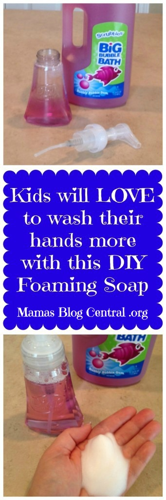 diy-foaming-soap