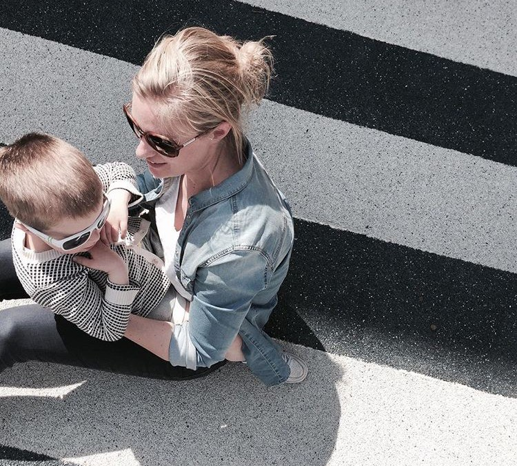 Two minutes with … Marie Van Leemput, mama to Felix, aged 3 years and Jerome, aged 1 year