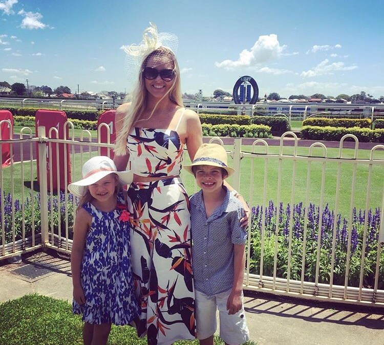 Two minutes with … Rosie Luik, mama to Ava, aged 11 years, Aston aged 9 years, Coco, aged 7.5 years and Elvie, aged 5 years
