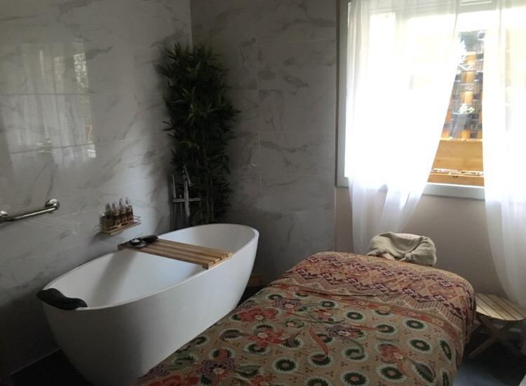Massage #9 – Javanese massage, Sonia's Spa, Black Rock, Melbourne