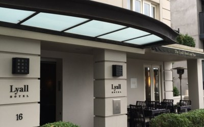 Massage #10 – Massage, Lyall Hotel Spa, South Yarra, Melbourne