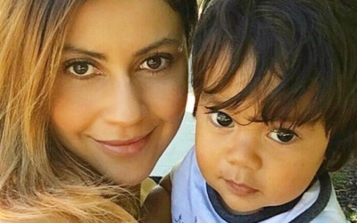 Two minutes with … Yadira Cauchi, mama to Javier, aged 21 months