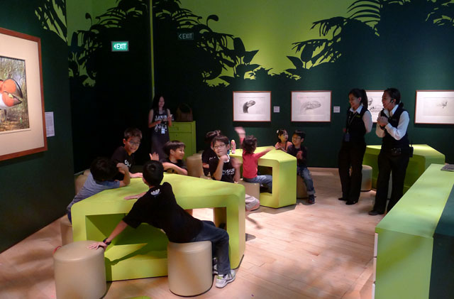 dinosnores engaging workshops for kids