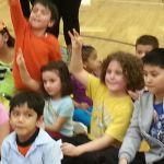 Prevenir los contagios de VSR en la guardería y escuela