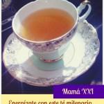 Té Bancha: Energízate con este té milenario