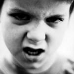 Ayuda a tus hijos a lidiar con el enojo