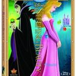 La Bella Durmiente regresa en BluRay y DVD #sorteo