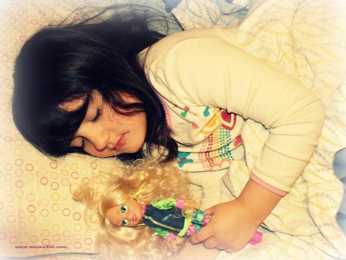 muñecas latinas vi and va