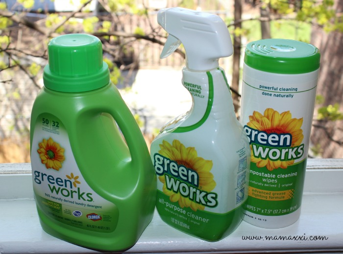 productos Green Works