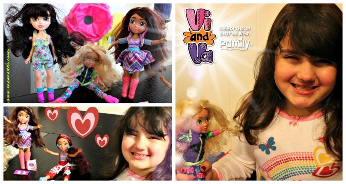 vi and va dolls