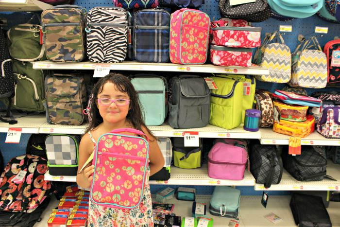 target regreso a clases