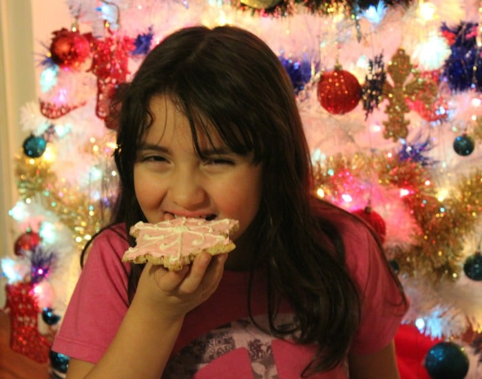 Sari cookies
