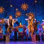 Tuck Everlasting: el nuevo musical de Broadway