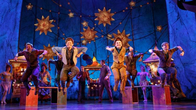 Musical Broadway