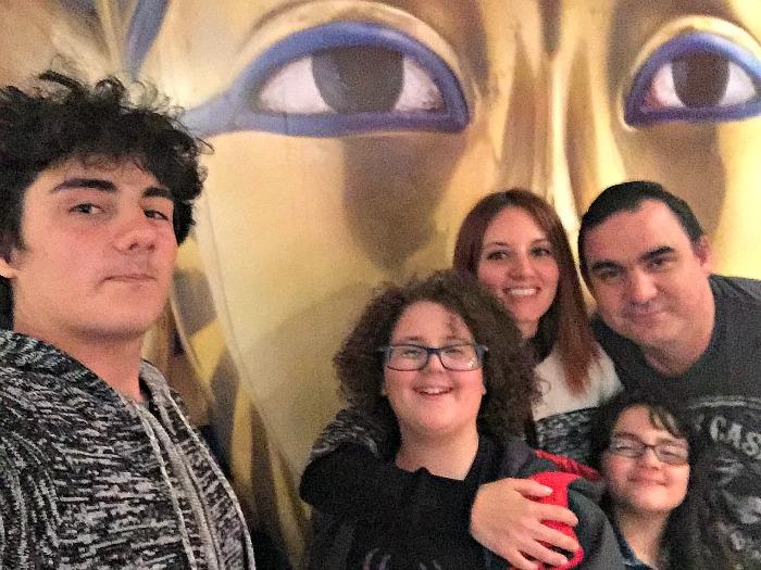 exhibición new york, faraón, tutankamón, egipcios, egipto,