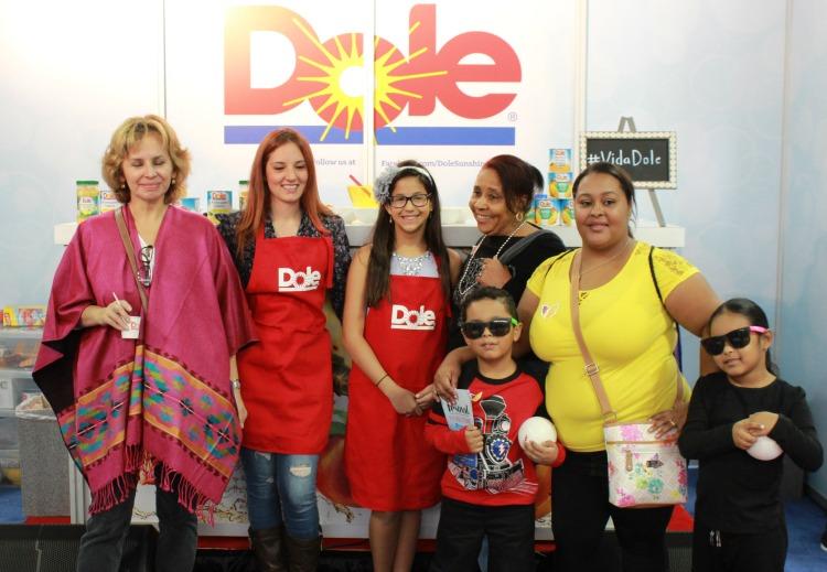 dole, people en español, chef amaya, romina tibytt, bloguera, mamá xxi