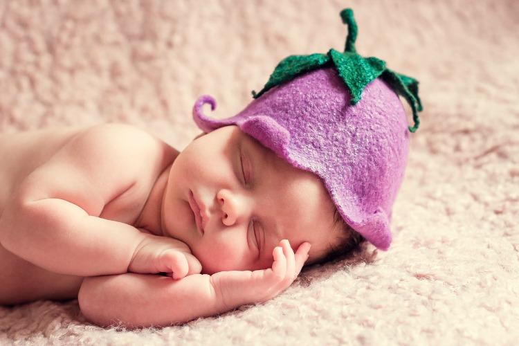 dormir, sueño, salud, mamá xxi, bebé