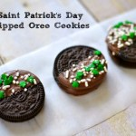 4 recetas fáciles para hacer con niños *Día de San Patricio*